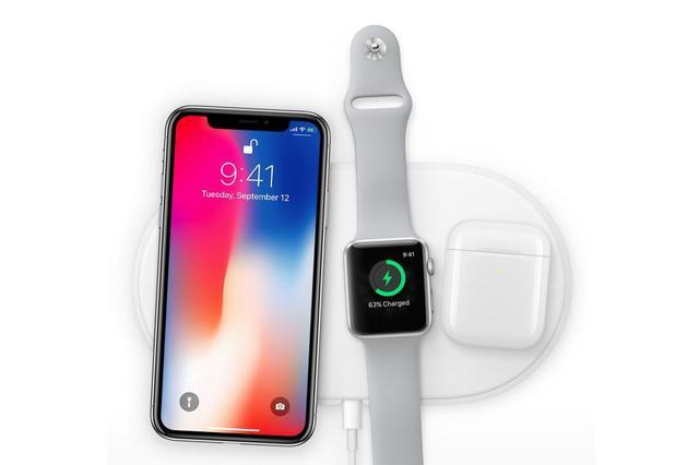 等不及AirPower,网友为iPhone8自制无线充电板!