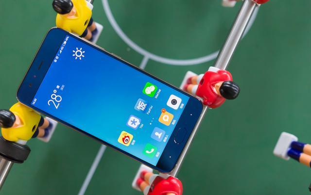 小米6相机UI大变!网友:算法大升级,自拍也更美了!