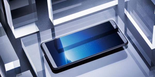 iPhone X太贵买不起?这几款全面屏手机也非常不错!