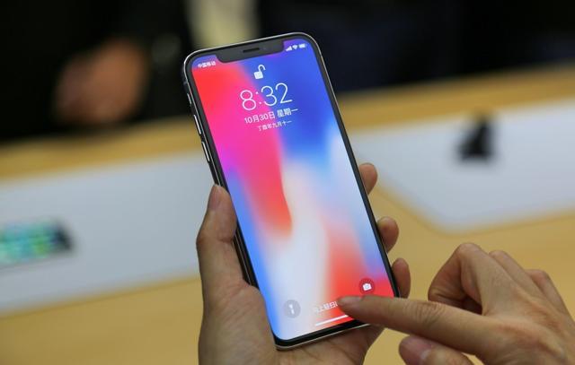 iPhone X到底是不是苹果十周年纪念版手机?网友神解释