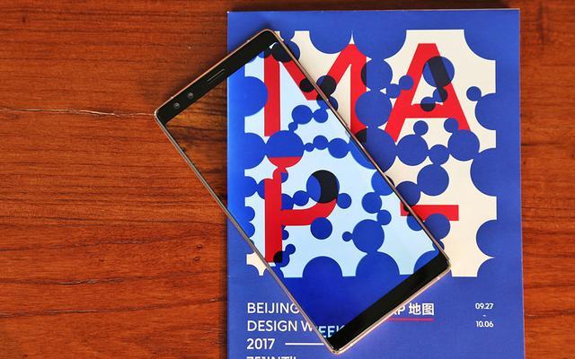 努比亚异形全面屏新机曝光:后置双摄+logo集成式指纹模块