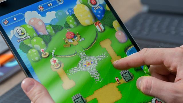 新一代iPad将采用全面屏FaceID技术 有望明年3月发布