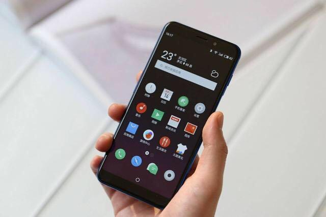 魅蓝S6侧键指纹棋胜一招 为何国产手机都不采用?
