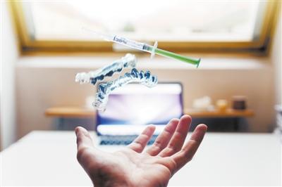 远程输送医学智慧 AI现身事半功倍
