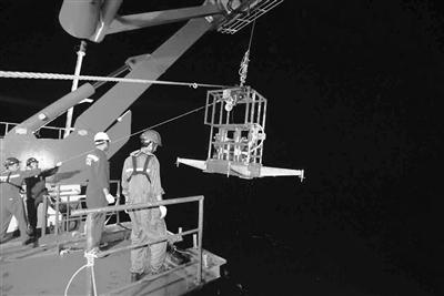 """深海着陆器:海底的人造""""海洋之眼"""""""