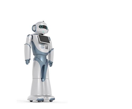 人工智能让机器人拥有无限可能