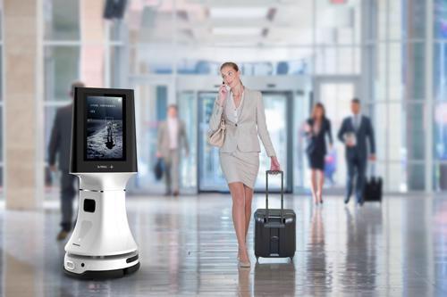 如何将机器人与其他行业更好地结合起来