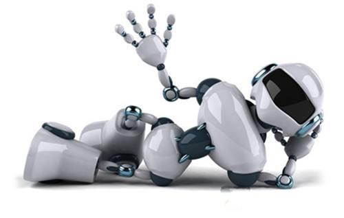 服务机器人·可预见的未来