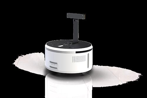 中小型机器人开发平台Aopllp的秘密