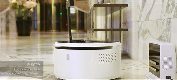 机器人开发平台,以高科技来抢占未来市场