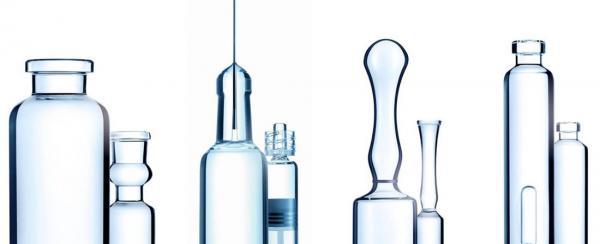 中德合资肖特新康开设新厂,提供最优质特种玻璃药品包装