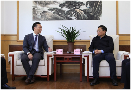 Synopsys宣布将区域总部落户南京