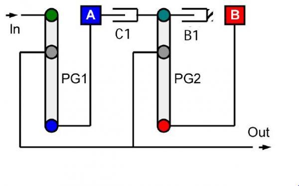通用Volt(沃蓝达)混合动力系统(1)