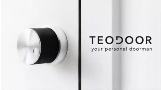 每款智能门锁都带着时尚气质,360、科裕、果加该选谁