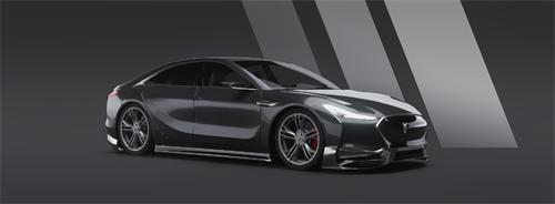 造车新企更懂用户,游侠汽车等面向未来设计
