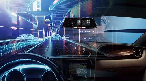 OLAMI可助力打造车载人机交互解决方案