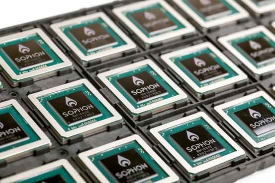 AI芯片公司比特大陆收购萝卜科技