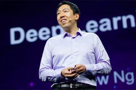 吴恩达宣布创业新项目 已与富士康达成战略合作