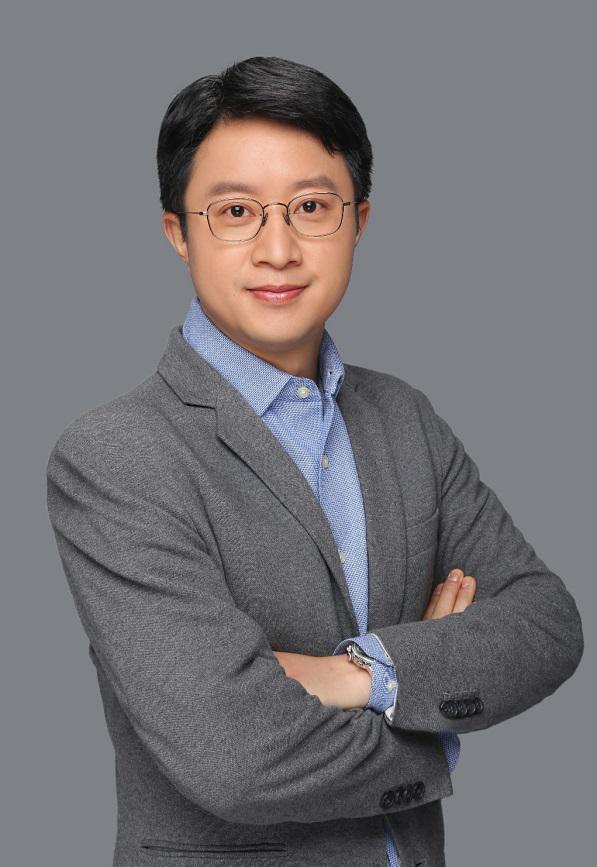 CV科学家梅涛,任京东AI研究院副院长