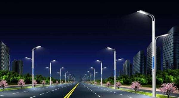 物联网在智能路灯方面的应用场景及行业痛点