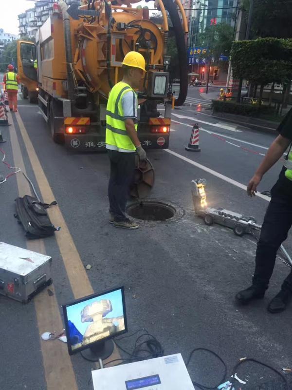 工欲善其事,必先利其器 - 管道切割机器人城市地下管道应用