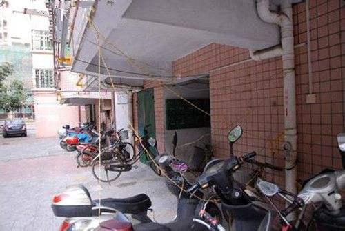 龙华区加快电动自行车充电桩建设,切实守好城市安全底线