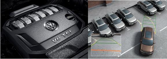 半年累计销售近4.5万辆 Teramont途昂继续领跑大型SUV市场