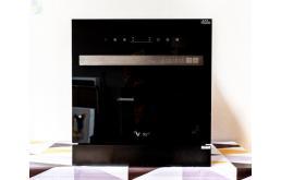 云米互联网洗碗机Iron X1评测:省时省水