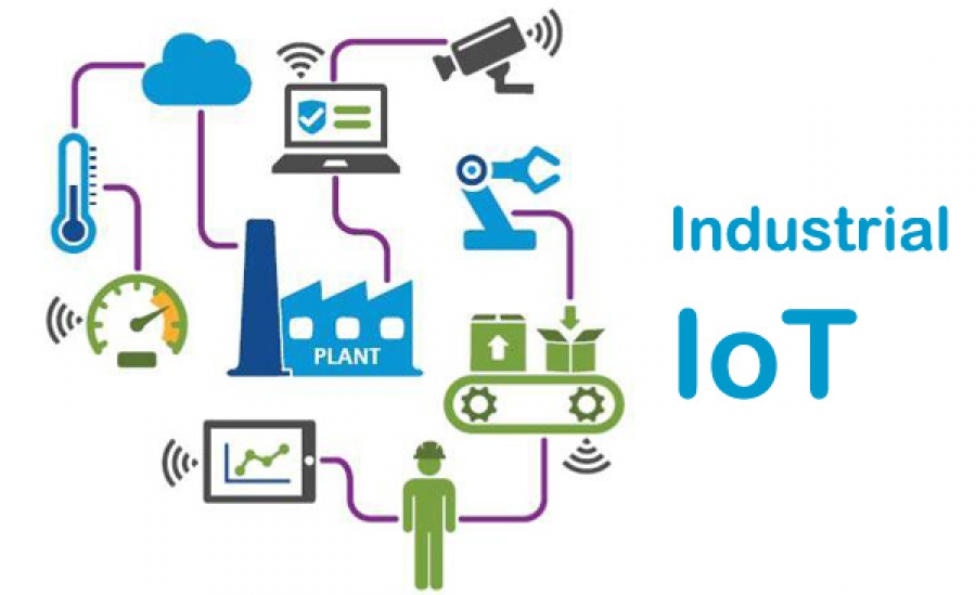 什么是IIoT?带你了解的有关工业物联网的一切信息!