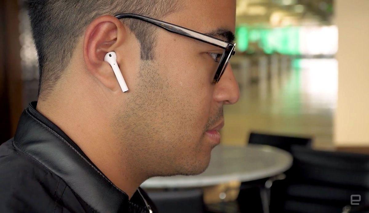据传亚马逊正在研发无线耳机,将配备语音助手Alexa