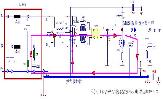ofweek电源网 电源整机 正文  从电路的基本架构和参数的设计对可能