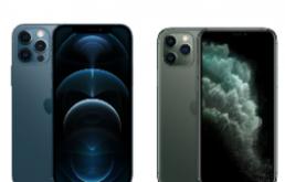 iPhone 12 3D游戏测试:续航远落后上一代