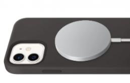iPhone 12 Mini的MagSafe充电功率或被限制在12W