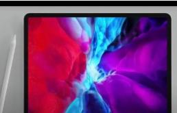 苹果明年底或将发布OLED屏幕的iPad Pro
