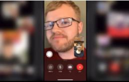 iOS 14.2 隐藏功能:FaceTime 支持1080P 通话