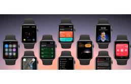watchOS 8设计概念:加入新App设计