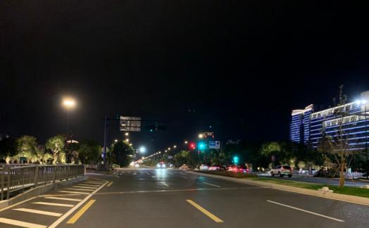"""道路照明改造方案∣上海三思点亮舟山10Km交通""""大动脉""""320.png"""