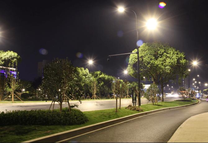 """道路照明改造方案∣上海三思点亮舟山10Km交通""""大动脉""""1381.png"""