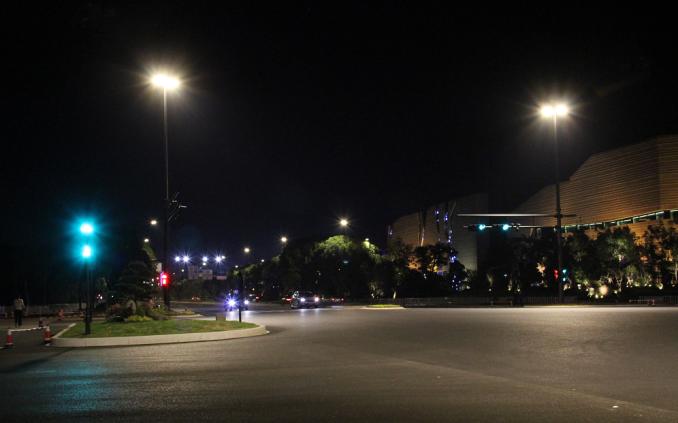 """道路照明改造方案∣上海三思点亮舟山10Km交通""""大动脉""""1640.png"""