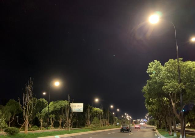 """道路照明改造方案∣上海三思点亮舟山10Km交通""""大动脉""""683.png"""