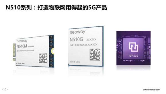 紫光展锐入局:5G模组拓宽行业应用通道
