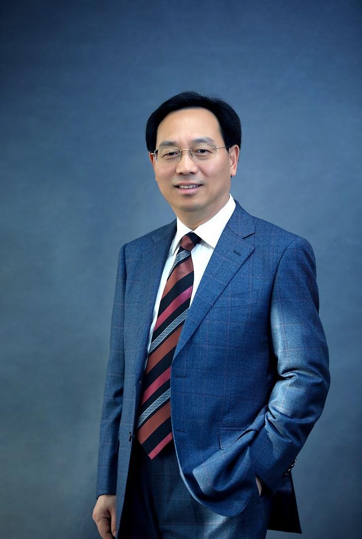 中国信息通信科技集团副总经理、专家委主任,无线移动通信国家重点实验室主任、IEEE Fellow陈山枝博士