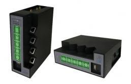 支持5G和多协议的工业级智能边缘计算盒子发布