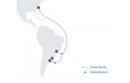 谷歌计划建设第六条私有海缆,预计2023年投入使用!