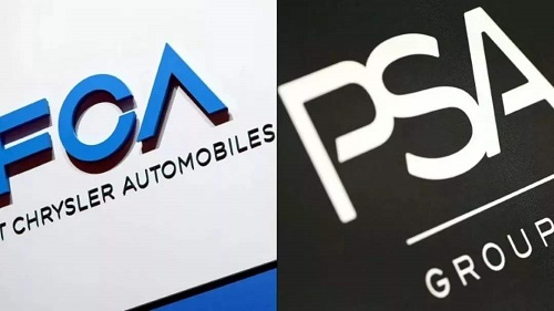 FCA、PSA合并存在隐忧 或将闲置600万辆产能