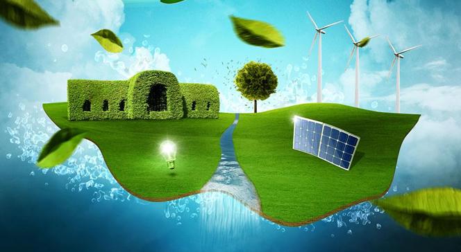 美国风电、大型光伏发电平准化成本不到煤电一半