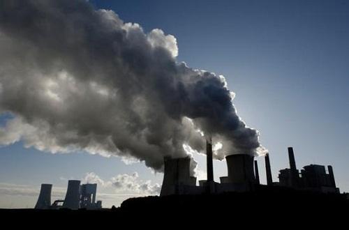 实锤!韩国15座燃煤电厂冬季停运