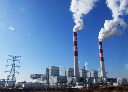 我国百万千瓦机组煤耗最低纪录:度电耗煤253克