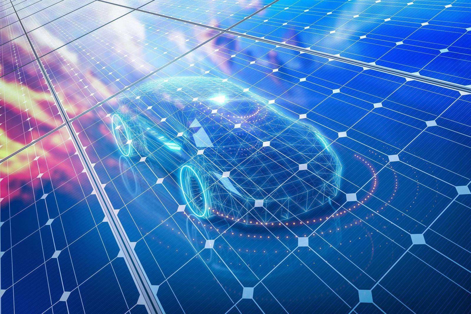 恒大国能新能源汽车