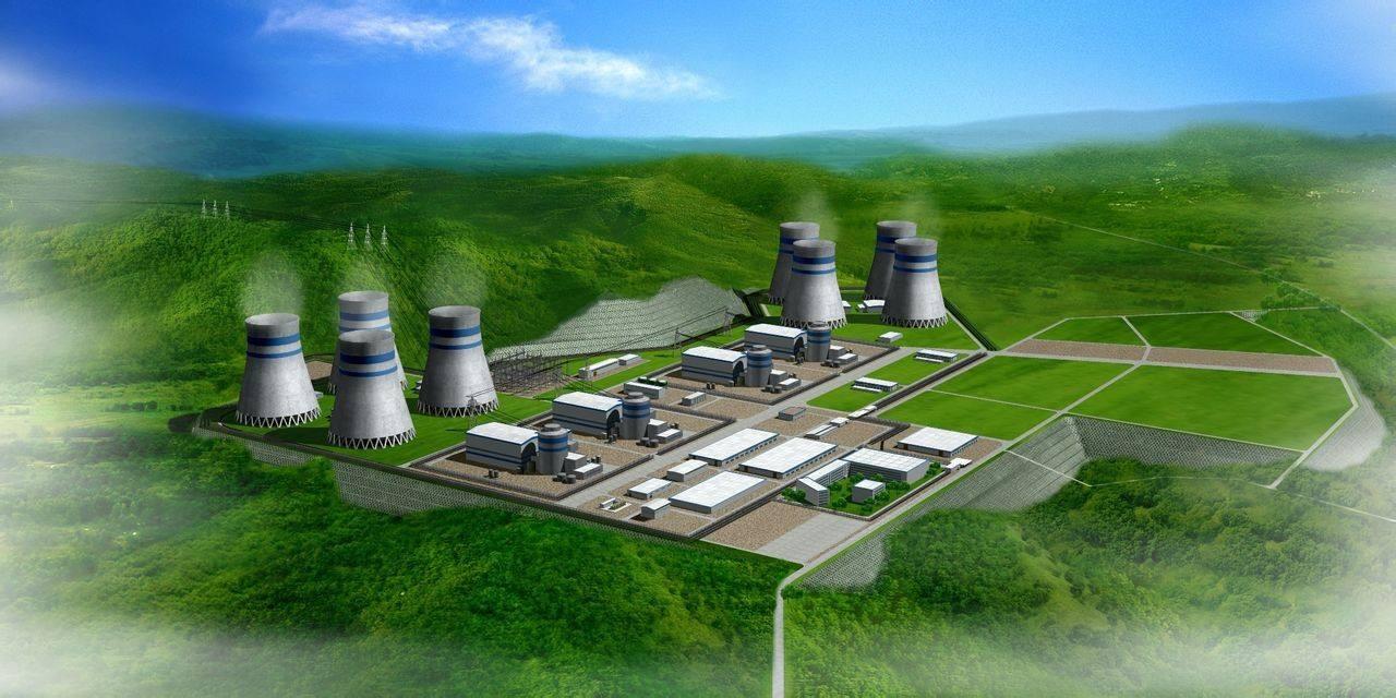 土耳其阿库尤核电厂2号机组拟于2020年一季度动工
